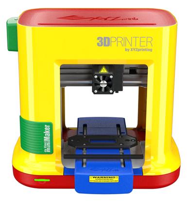 Picture of da Vinci miniMaker