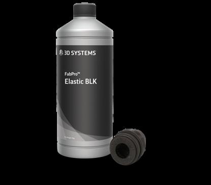 Picture of FabPro Elastic BLK (1kg)