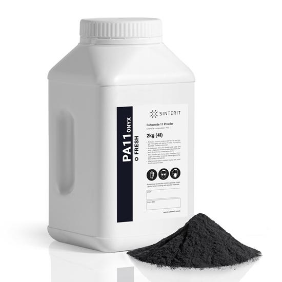 Picture of Sinterit PA11 Onyx FRESH – 2kg