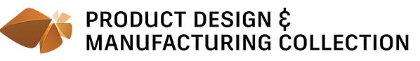 Εικόνα από Product Design and Manufacturing Collection