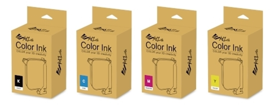 Picture of XYZprinting  Color Ink Cartridge