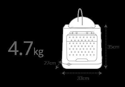 Εικόνα για την κατηγορία Portable and Lightweight