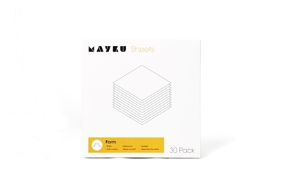 Εικόνα της Mayku Form Sheets (30 pack)