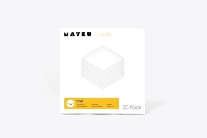 Εικόνα της Mayku Cast Sheets (30 pack)