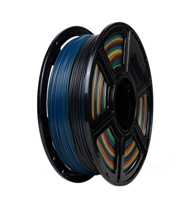 Picture of Flashforge Rainbow PLA 1kg